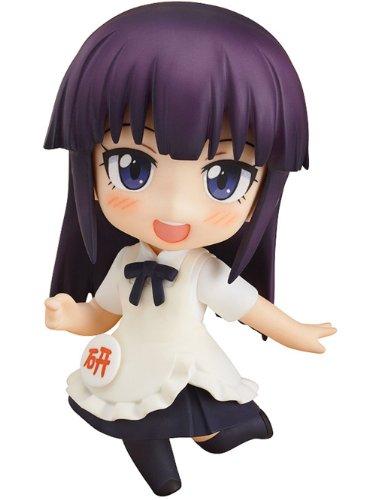 Nendoroid Yamada Aoi (10 cm PVC Figure) Max...