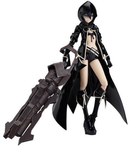 Max Factory - Black Rock Shooter TV Animation...