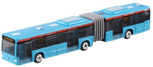 Keisei Bus No134 Articulated. Mercedes Benz...