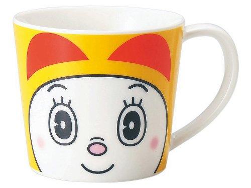Face mug (mug) M Doramichan (Doraemon) (Japan...