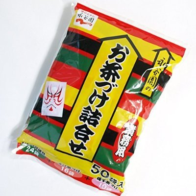 Nagatanien Ochazuke Nori , Assortment (Pack...