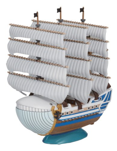 "Bandai Hobby Moby Dick ""One Piece"" - Grand..."
