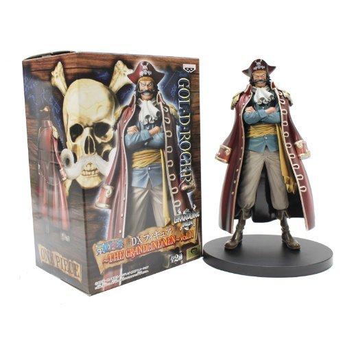 One Piece The Grandline Men Vol. 11 Figure -...