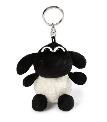 Shaun the Sheep Plush doll Key Charm(Timmy)
