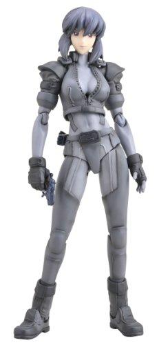 Kaiyodo Revoltech Complex Figure Collection!