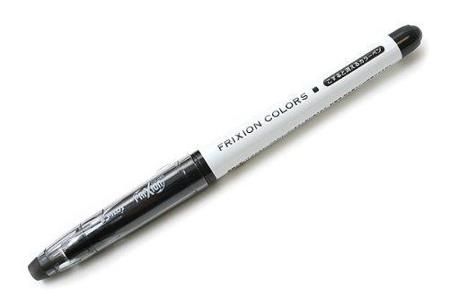 Pilot FriXion Colors Erasable Marker SFC-10M...