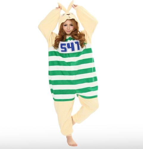 Kigurumi Pajamas!