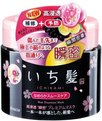 Ichigami High Penetration Premium Hair Care...