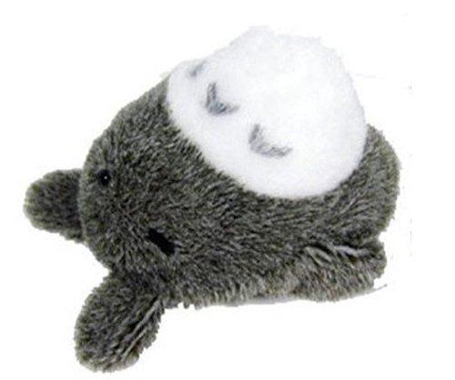 Totoro Fluffy Beanbag Totoro (Snooze)