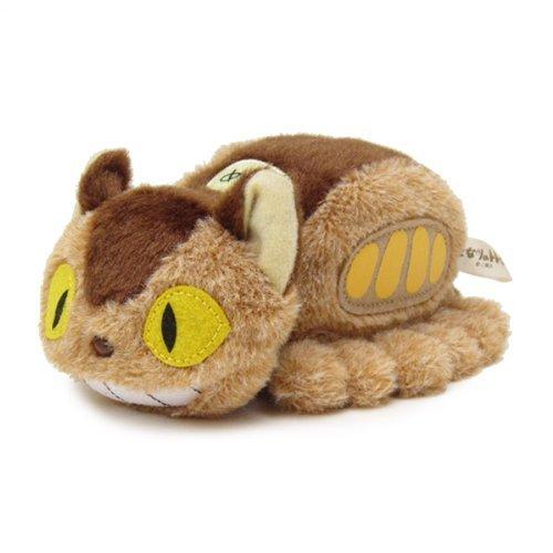 My Neighbor Totoro cat bus softly beanbag...