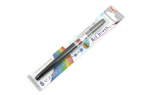 Pentel Art Brush!