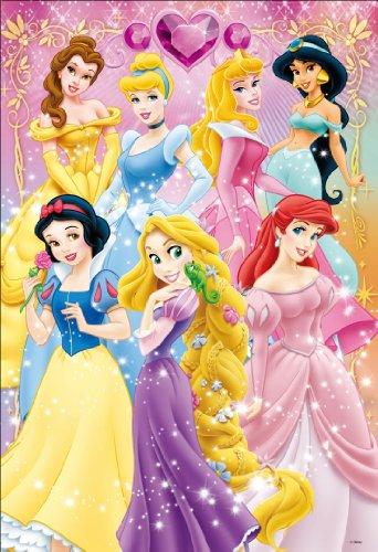 Disney Children's Jigsaw Puzzle 96 piece...