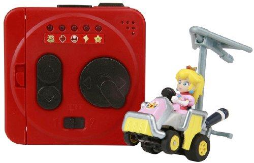 Takara Tomy Choro-Q  RC Mario Kart!