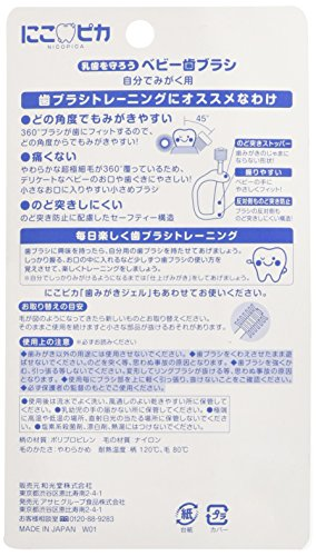 Wakodo Japan - And for polish Wakodo Nico Pika...