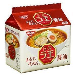 Instant Noodles!
