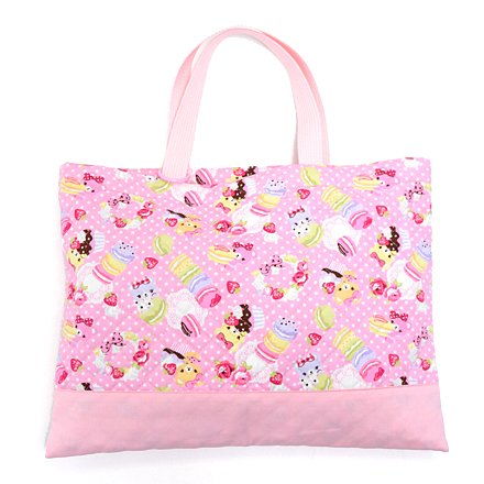 Kids Lesson Bags!