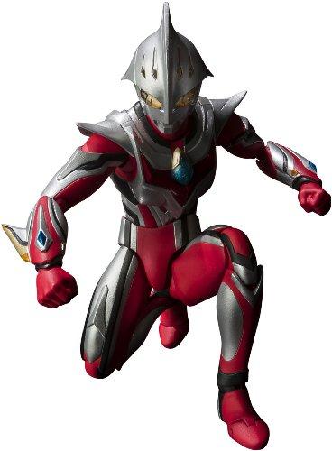 Bandai Tamashii Nations Ultraman Nexus Junis...