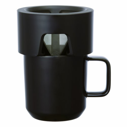 Tea & Coffee For One Teapot and Coffee Press Mugs Collection...