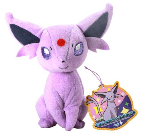 Pokemon Plush Doll Collection!