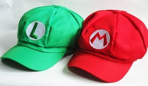 Cosplay Hats and Caps!