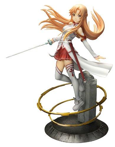 Kotobukiya Sword Art Online Asuna Aincrad Ani...