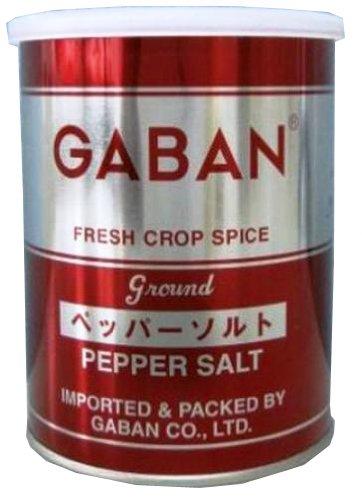 Pepper Salt (salt pepper) 300g