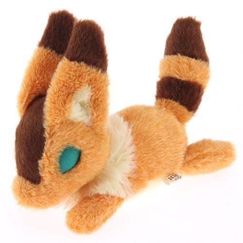 Ghibli Nausicaa - Softly Beanbag Fox Squirrel