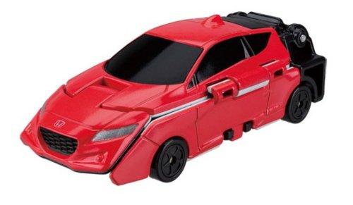 Bandai VooV FR17   Transforming Toy Car [Honda...