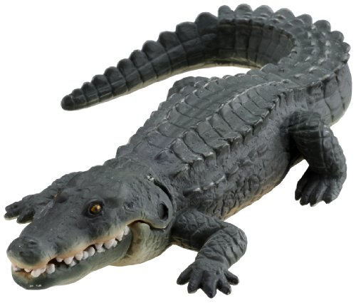 Ania AS-08 Nile crocodile (japan import)