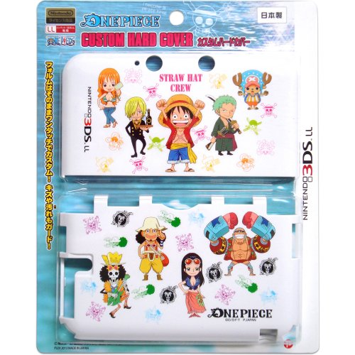 NEW NINTENDO 3DS XL (LL) dedicated Console Covers - Protecte...