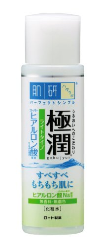 Rohto Hada-Labo Goku-jun Hyaluronic Lotion...