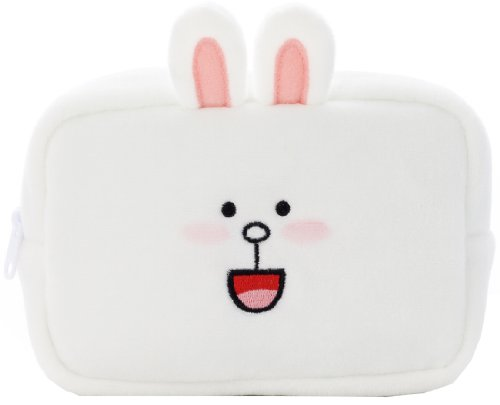 LINE Character Pouch Collection!