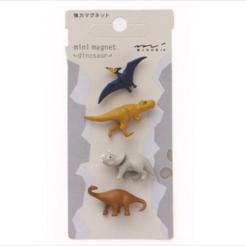 Midori Mini Magnets!