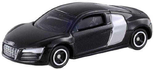 Tomica No.6 Audi R8 blister (japan import)