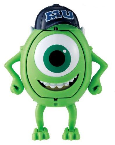 Monsters University Egg Stars Mike