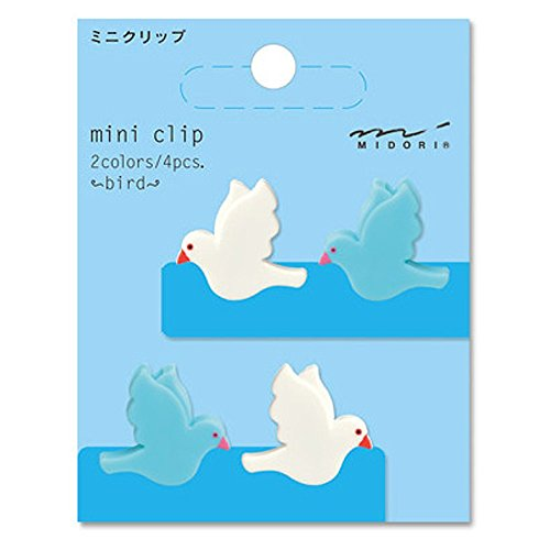 Adorable Animal Mini Clips!