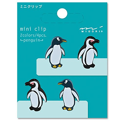 Adorable Animal Mini Clips!