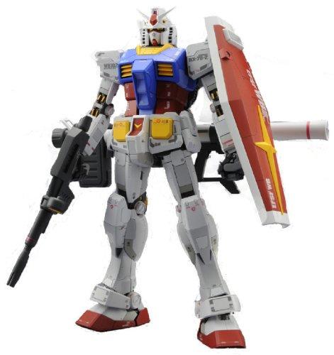 Bandai Hobby MG Gundam RX-78-2 Ver. 3.0 1/100...