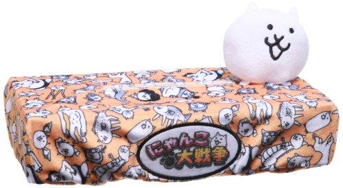 Kawaii Tissue Box Covers!