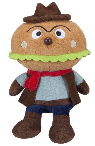 Anpanman pre beans S Plus hamburger Kid Chii...