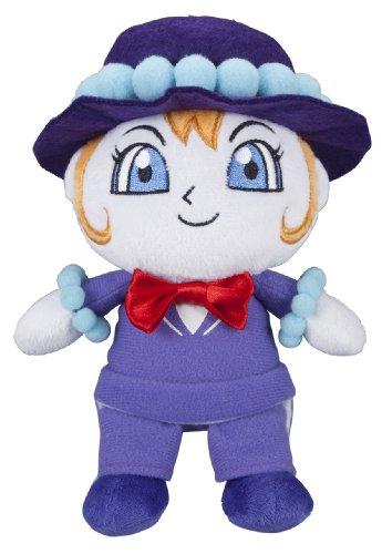 Anpanman Plush Dolls!