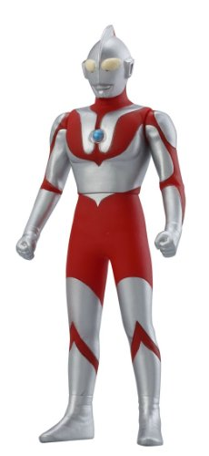 Ultraman Ultra Hero 500 #01 ULTRAMAN