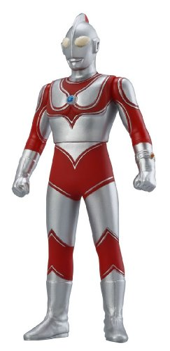 Ultra Hero 500 series #4: ULTRAMAN JACK
