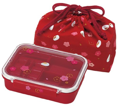 Bento Box: Traditional Bento Boxes!