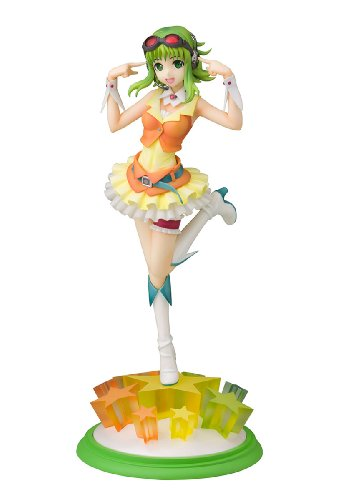 Megpoid Gumi (1/8 Scale PVC Figure)