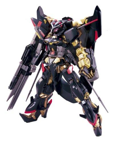 Bandai Hobby #59 HG Gundam Gold Frame Astray...