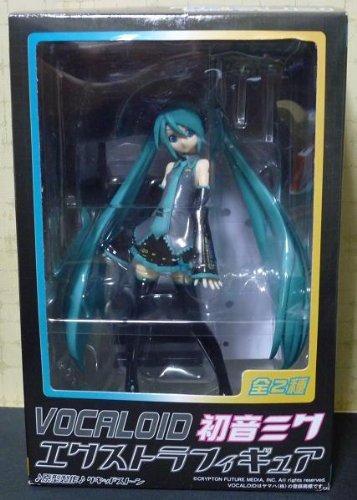 VOCALOID Hatsune Miku Hatsune Miku figure...
