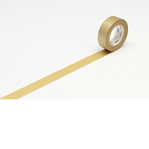 "MT Solids Washi Paper Masking Tape, 3/5"" x 11..."