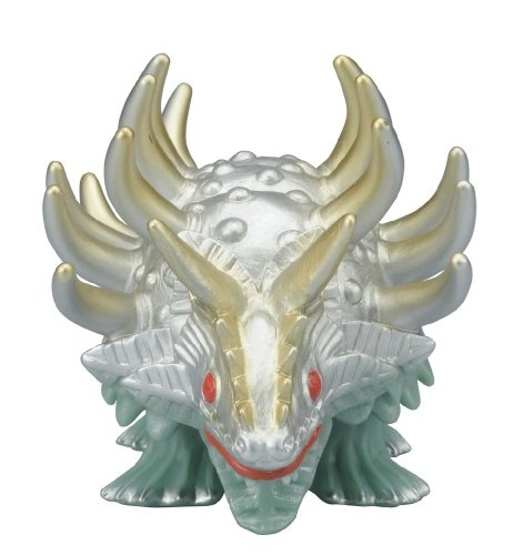 Ultra Monster 500 series #31: HANZAGIRAN