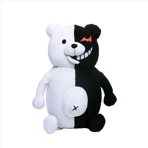 Super Dangan refute two things plush bear...